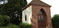 Kapelle Irmstett