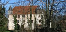 Château de Scharrachbergheim