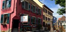 Restaurant Le Relais des Saveurs