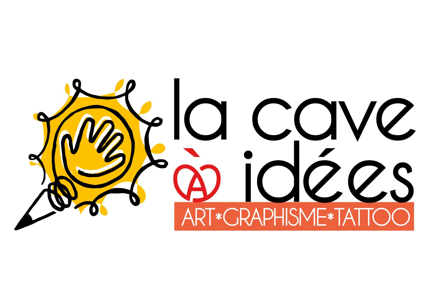 ©La Cave à Idées/Eric BONIN
