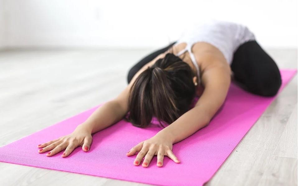 Ma journée Yoga