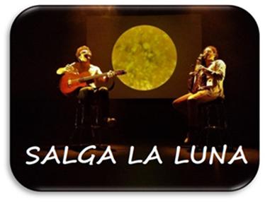 Concert Salga la luna