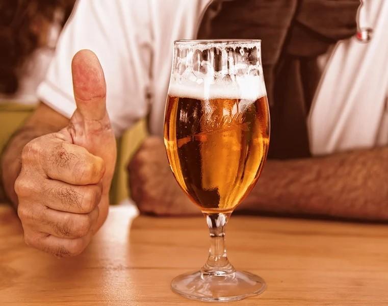 Soirée fête de la bière & tartes flambées