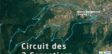 Base VTT Circuit 8 des 3 Forestiers