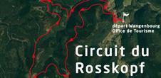 Base VTT Circuit 4 du Rosskopf