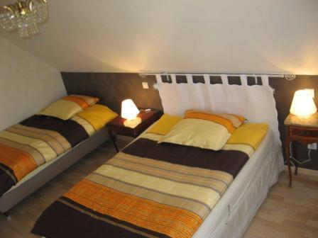 Furnished accomodation to rent by Patrice Merck
