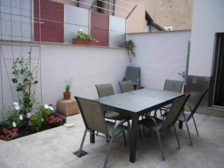 Holiday rental Au Rempart
